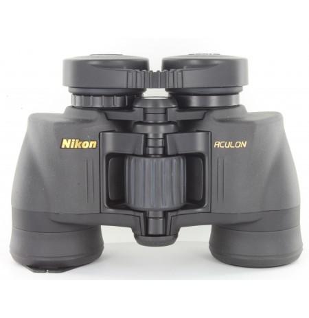 Jumelles Nikon Aculon A211 7x35
