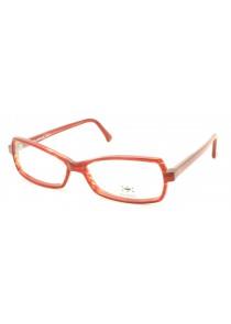 Beausoleil 0310 en plastique orange