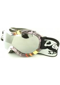 Masque de ski Demetz M800 multicolor